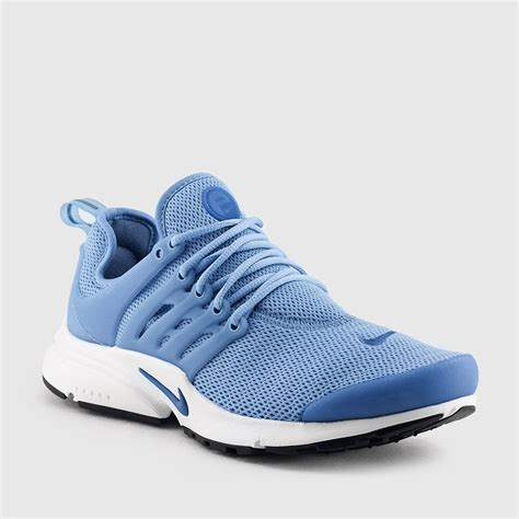 Nike - Women's Air Presto (Blue Grey | Black | White ...