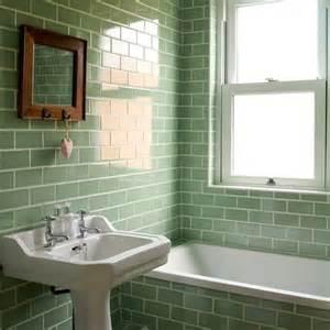 green bathroom tile ideas 25 best ideas about green bathroom decor on