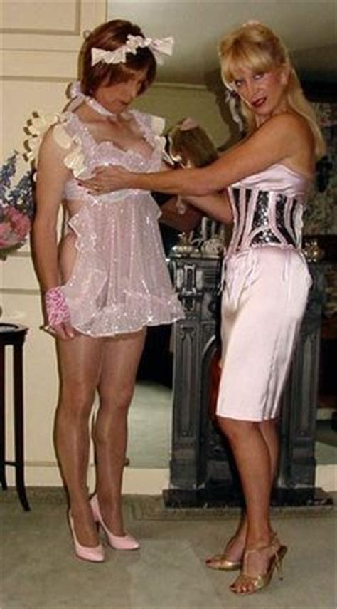 Tg Photos On Pinterest Gender Roles Tiffany Amber And Sissy Maids
