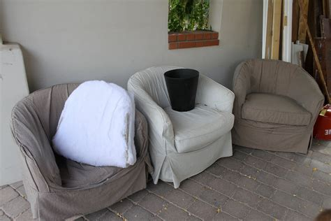 style home interior design simple barrel chair slipcovers homesfeed