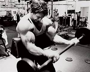Arnold Isn U0026 39 T Only Motivating  He U0026 39 S Funny