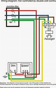 Light Wire Diagram