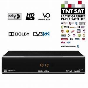 Decodeur Tnt Hd Satellite Astra : decodeur tnt hd satellite achat vente pas cher ~ Dailycaller-alerts.com Idées de Décoration