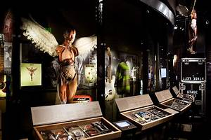 EMP Museum → Museum of Pop Culture - The Business Journals
