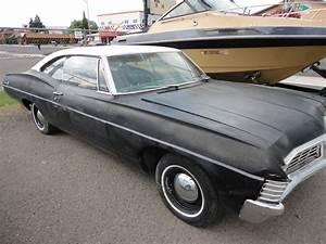 Chevrolet Impala 1967 : 1967 chevrolet impala classic chevrolet impala 1967 for sale ~ Gottalentnigeria.com Avis de Voitures