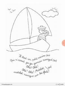 Rechercher Une Chanson Grace Aux Paroles : autour d 39 une chanson il tait un petit navire fichesp ~ Medecine-chirurgie-esthetiques.com Avis de Voitures