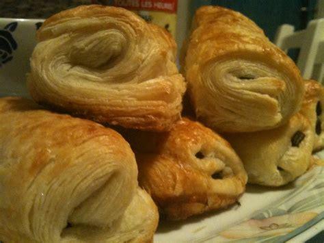 pate feuilletee inratable pour pains au chocolat cuisine gourmande