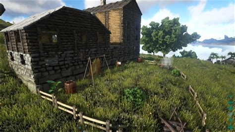 Ark: Survival Evolved - Alienware Modding Contest Ergebnis