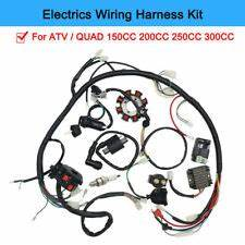 108 Wiring Harness For Atv : motorcycle wires electrical cabling for sale ebay ~ A.2002-acura-tl-radio.info Haus und Dekorationen