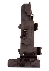 Lh Nos Taillight Tail Light Bulb Tray Holder 01