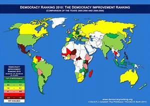 Democracy Ranking 2010 – Democracy Ranking