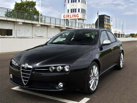 Alfa Romeo 159 Usa by 2012 Alfa Romeo 159 Pictures Information And Specs