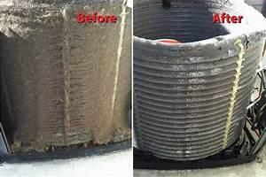 Service Champions Heating  U0026 Air Conditioning - Condenser Coils - Orange County