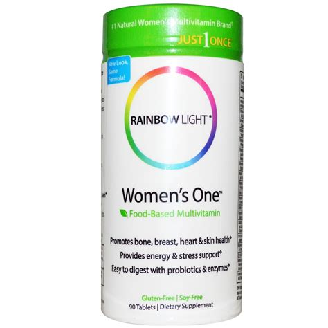 rainbow light multivitamin review iherb com customer reviews rainbow light just once