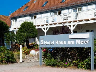 Hotel Haus Am Meer (deutschland Ahrenshoop) Bookingcom