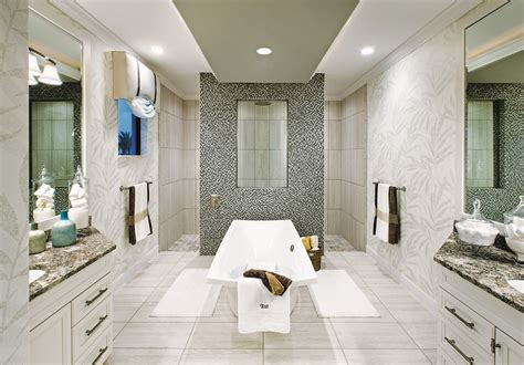 Kitchen And Bath Naples Fl by Toll Brothers Palazzo At Naples Fl Bathrooms