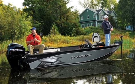 Legend Boats Xgs by 2012 Legend Boats 16 Xgs Tests News Photos And