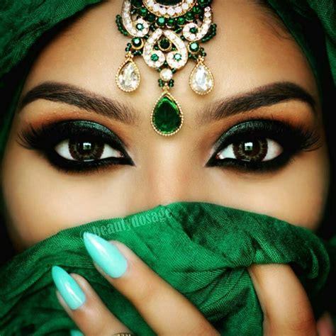 indian hair styles магия востока макияж eye beautiful 8102