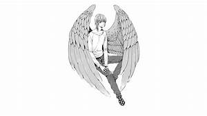 Iggy (Maximum Ride Manga) Render by xXBabyBlueStarXx on ...