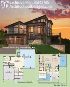 contemporary floor plans for new homes best 25 modern house plans ideas on modern floor plans modern house floor plans