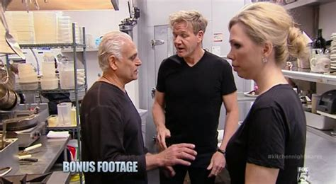 Kitchen Nightmares Hideous Lunch by Kitchen Nightmares Return To S Baking Company Eater