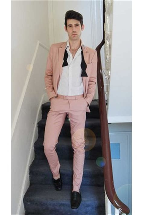 light pink tuxedo s light pink suits quot bruno mars locked out of