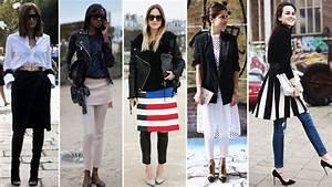 jupe sur pantalon la tendance mode qui divise With www tendances de mode com