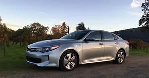 Short Report: 2017 Kia Optima Hybrid - NY Daily News