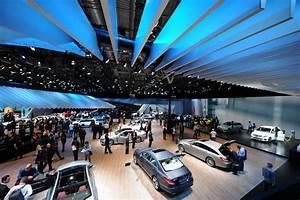 Salon De L Auto Montpellier : visiter le salon de l 39 automobile paris en 2 heures l 39 argus ~ Medecine-chirurgie-esthetiques.com Avis de Voitures
