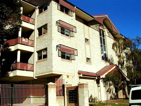 4 bourke st liverpool nsw 2170 apartment for rent