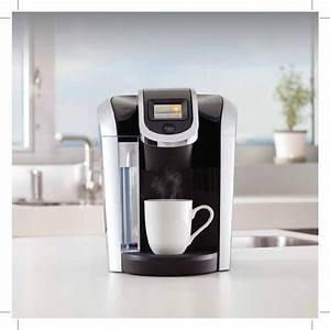 User Manual Keurig K