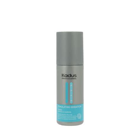 Buy Kadus Professional Stimulating Sensation Tonic 150ml | Salon Wholesale