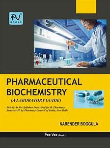 Pharmaceutical Biochemistry  Sem Ii  B Pharm  Laboratory
