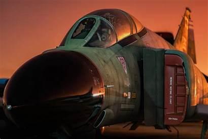 Phantom Ii Wallpapers Aircraft Douglas 4c Military