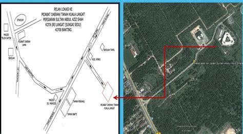 .hulu langat perekayasaan pejabat daerah/tanah hulu langat pendaftaran urusniaga (pindah milik tanah) 1 1. Portal Rasmi PDT Kuala Langat Hubungi Kami
