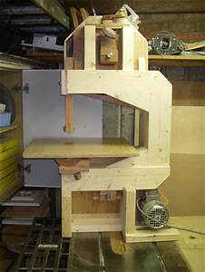 Gordon Millar U0026 39 S Bandsaw Build