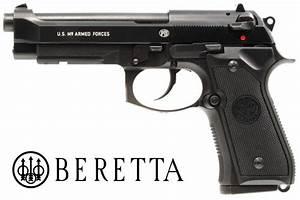Vendita UMAREX BERETTA M9 GREEN GAS BLOW BACK FULL METAL, vendita online UMAREX BERETTA M9 GREEN