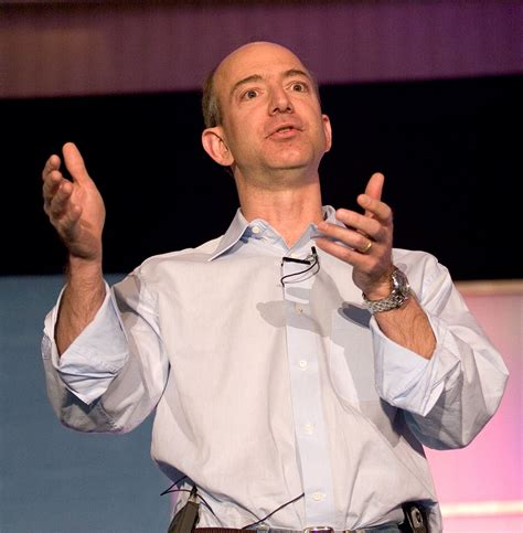 Jeff Bezos » Steckbrief | Promi-Geburtstage.de
