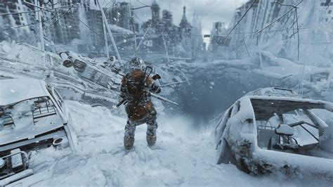 exodus metro games rock developer 4a shotgun