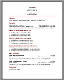 cv template microsoft word 2007 download cv template homecoming hairstyles