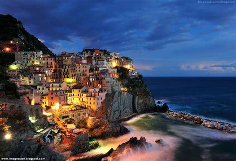 Unique Picture Around The World Beautiful Vernazza Italy