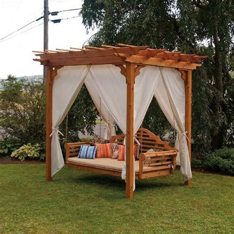 canapé swing patio swing canopy replacement semi circle outdoor swing