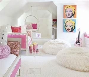 Teenager Zimmer Kleiner Raum : coole teenager zimmer ideen f r jedes m dchen ~ Sanjose-hotels-ca.com Haus und Dekorationen