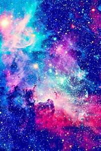Iphone 5, 5s, 6, or 6+ wallpaper. Galaxy, aesthetic ...