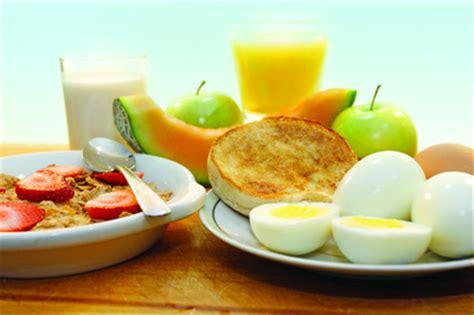 Healthy Breakfast Ideas For Kids  The Health Gardener
