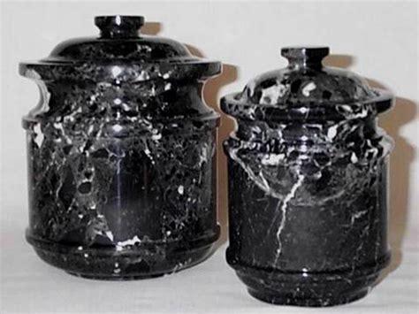 black kitchen canister set black marble kitchen canister set 2 set