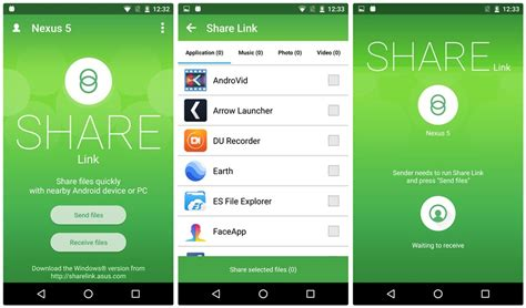 android file transfer app android apps that transfer data wirelessly between android