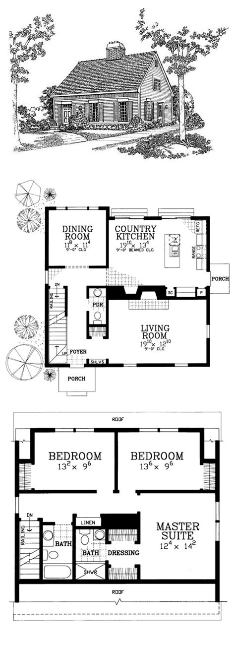 cape cod floor plans with loft loft capecod homes cape house plans new catherine manor