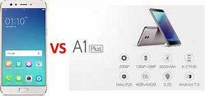 Oppo F3 Plus 4gb 64gb Gold