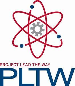 Project Lead The Way Logo - Black Enterprise